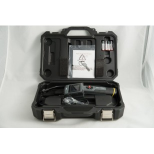 Video Inspection Camera Borescope Endoscope 2.4″ LCD 150A
