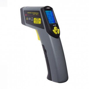Infrared Thermometer Wide-Range -40℃~580℃