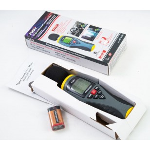 Digital Sound Level Meter 330C