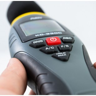 Digital Sound Level Meter 330C