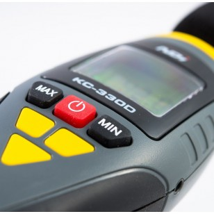 Digital Sound Level Meter 330D