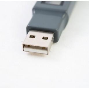 USB Humidity and Temperature  Data Logger 320B