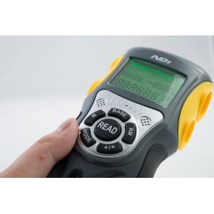 Bidirectional Ultrasonic Distance Measurement 200