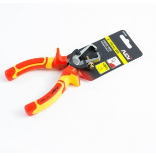 "6"" Stripper Plier ND-0808 VDE/GS 1000V"