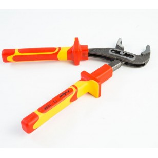 "ND-0810 10"" Water-pump Plier VDE/GS 1000V"