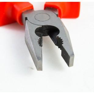 "8"" Combination Plier Cr-N ND-0802 VDE/GS 1000V"