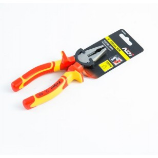 "6"" Combination Plier Cr-N ND-0801 VDE/GS 1000V"