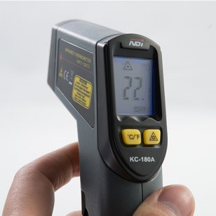 Infrared Thermometer 180A