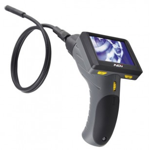 Video Inspection Camera Borescope Endoscope 360B-2