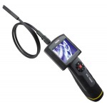 Video Inspection Camera Borescope Endoscope 3.5″ LCD Screen 160